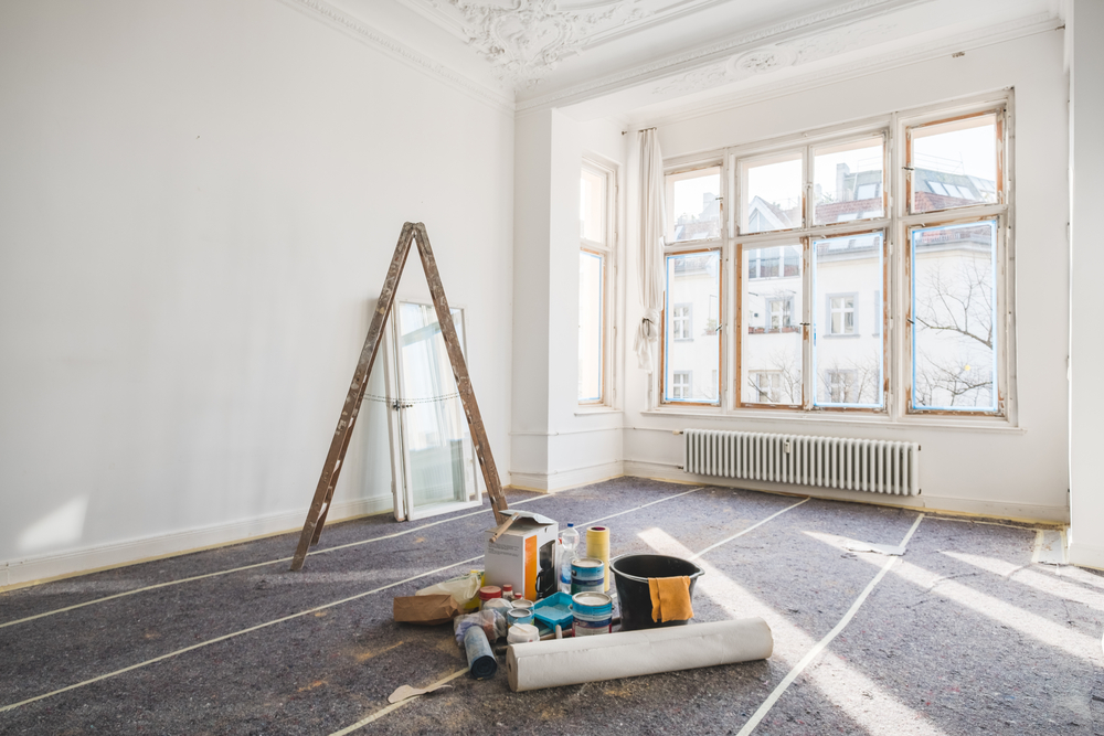 Financing your renovations & home improvements