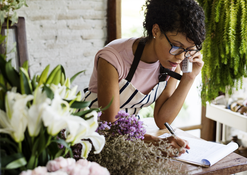 A guide to home loans for the self employed